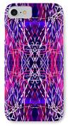 Light Fantastic 30 IPhone Case by Natalie Kinnear