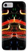 Light Fantastic 39 IPhone Case