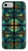 Limitless Night Sky IPhone Case