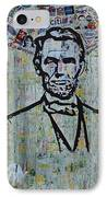Lincoln- Hawaii IPhone Case