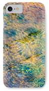 Live Water - Featured 2 IPhone Case by Alexander Senin