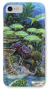 Lobster Feast Re0019 IPhone Case