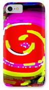 Lol Happy Iphone Case Covers For Your Cell And Mobile Devices Carole Spandau Designs Cbs Art 148 IPhone Case by Carole Spandau