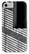 Long Shadows IPhone Case by Steven Milner