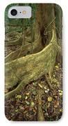 Lowland Tropical Rainforest IPhone Case