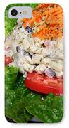 Macaroni Salad 2 IPhone Case by Andee Design
