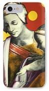 Madona IPhone Case