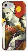 Madona IPhone Case