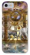 Magical Moment In Time IPhone Case