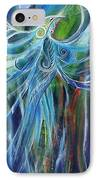 Marine Spirit Series IPhone Case by Chris Keenan