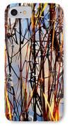 Marshgrass IPhone Case by Karen Wiles