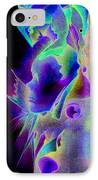 Masks And No Carnival IPhone Case by Bodhi
