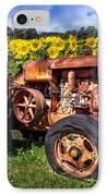 Mccormick Deering IPhone Case