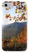 Mcguire Mountain Overlook IPhone Case