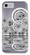 Mechanical Spirits IPhone Case