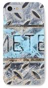 Meter Cover IPhone Case