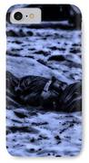 Midnight Battle All Alone IPhone Case