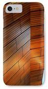 Mint Ceiling 1 IPhone Case