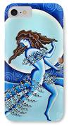 Moonlight Dancer IPhone Case by Joseph Sonday