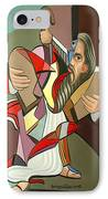 Moses IPhone Case