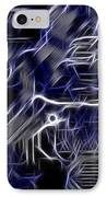 Motherboard - Printed Circuit IPhone Case by Michal Boubin