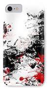 Muhammad Ali IPhone Case by Bekim Art