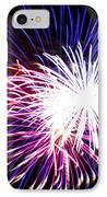4th Of July Fireworks 15  IPhone Case