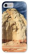 Multi-colored Mound IPhone Case