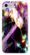 Musical Lights IPhone Case