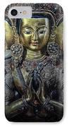 Mystical India IPhone Case by Joachim G Pinkawa