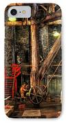 National Slate Museum IPhone Case by Svetlana Sewell