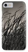 Natural Compromise IPhone Case by Steven Milner