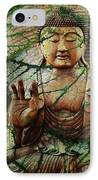 Natural Nirvana IPhone Case by Christopher Beikmann