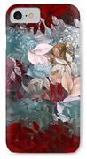 Naturaleaves - S20-03c IPhone Case