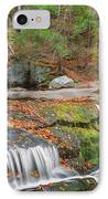 Near And Far IPhone Case by Bill Wakeley
