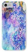 Nectar Of Nature IPhone Case by Zaira Dzhaubaeva