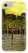Neshaminy State Park IPhone Case by Tom Gari Gallery-Three-Photography