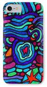 Night In 1963 IPhone Case by Sarah Loft