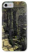 Night IPhone Case by Terry Reynoldson