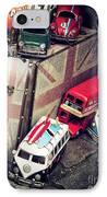 Nostalgia IPhone Case by Tim Gainey