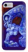 Notre Dame Gargoyle IPhone Case by Derrick Higgins