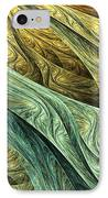 Nowhere IPhone Case by Lourry Legarde