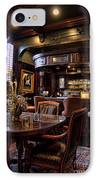 Old Bar In Charleston Sc IPhone Case by David Smith