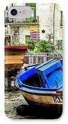 Old Havana IPhone Case by Karen Wiles