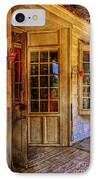Open For Business IPhone Case by Lois Bryan