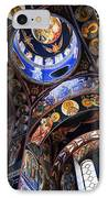 Orthodox Church Interior IPhone Case