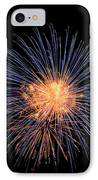 Out In Space IPhone Case by Devinder Sangha