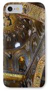 Palatine Chapel IPhone Case by RicardMN Photography