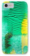 Passing Time Acrylic Mind Image  IPhone Case by Sir Josef - Social Critic -  Maha Art