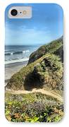 Patrick's Point IPhone Case by Adam Jewell